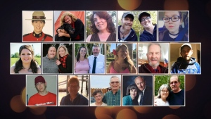 Remember the 22: Families remain shattered from tragedy