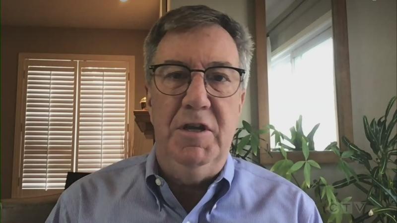 Mayor Watson opposes border checkpoints