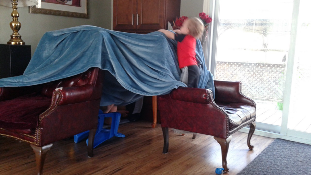 Picture This: Best Indoor Forts