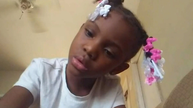 7-year-old girl killed at McDonald's drive-thru in