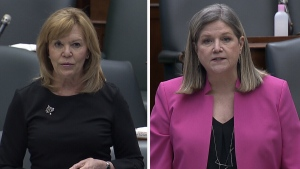Ont. government votes down paid sick days