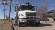 Spring street sweeping starts Monday