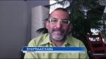 Shafraaz Kaba architect net zero