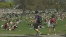 Enforcement questioned after Vancouver gatherings