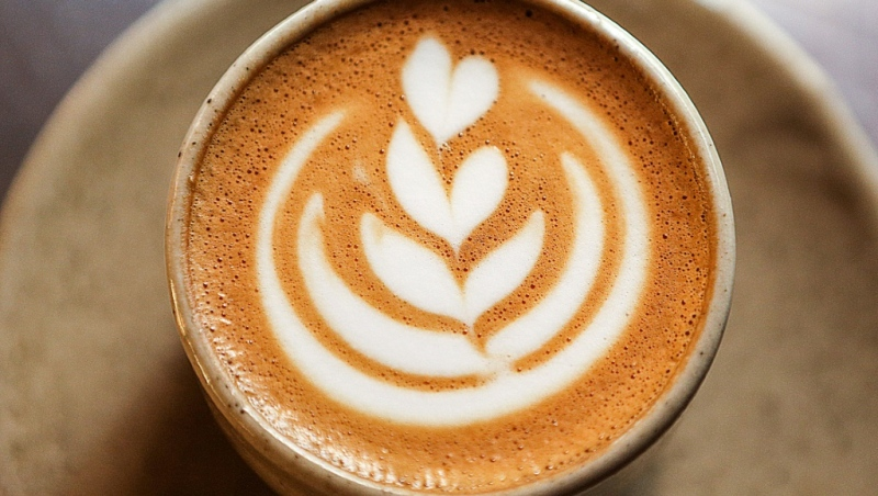 Almost all the world's coffee is from just two species -- Arabica and Robusta. (AFP)