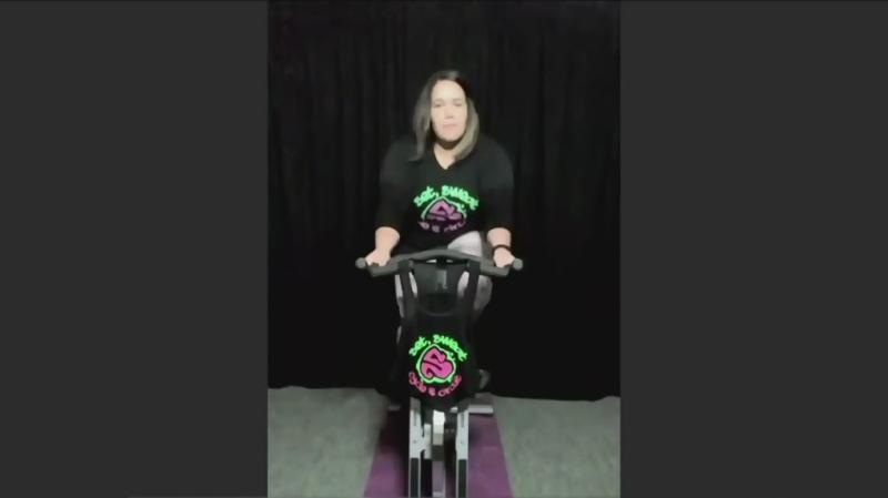 Keep Moving: Set, Sweat, Cycle & Circuit