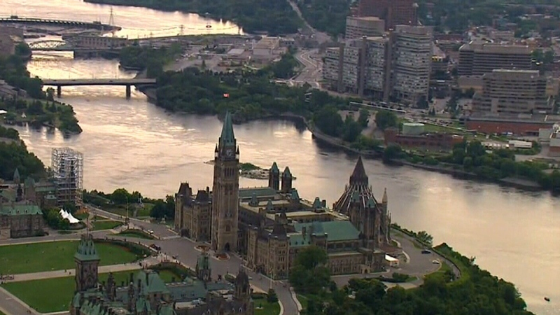 Budget highlights for Ottawa