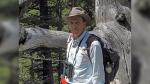 Banff Park Superintendent Kevin Van Tighem