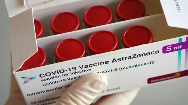 More Albertans eligible for COVID-19 vaccines