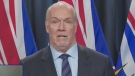 B.C. announces new, extended health restrictions