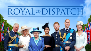 Royal Dispatch 2021