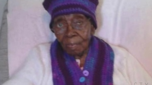 Oldest living American dies at 116
