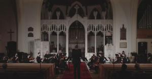 SSO Bach in Bradenburg