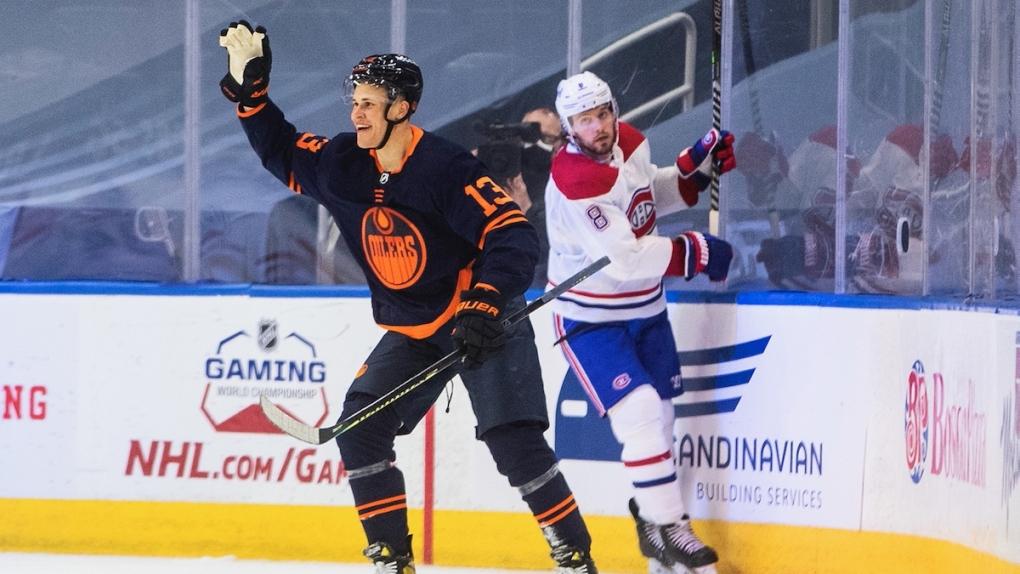 HKN Canadiens Oilers 20210419