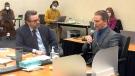 Key testimony of the Derek Chauvin murder trial