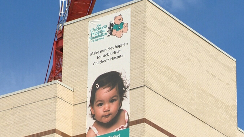 Children's Hospitals Week