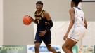 SportStar: Brandon athlete hoping to go pro