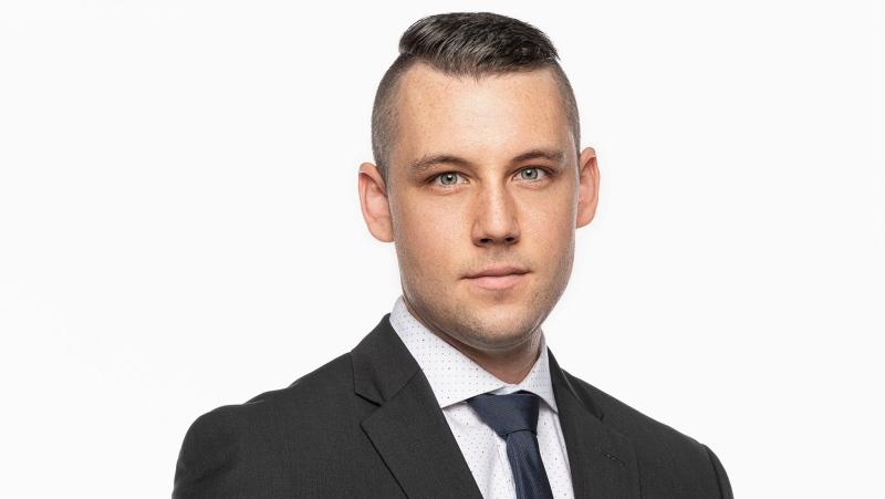 Dylan Dyson, CTV News Ottawa