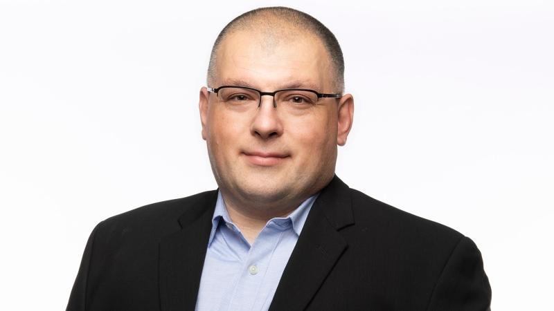 Josh Pringle, CTV News Ottawa
