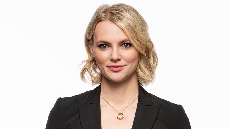 Kimberley Johnson, CTV News Ottawa