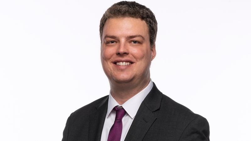 Michael Woods, CTV News Ottawa
