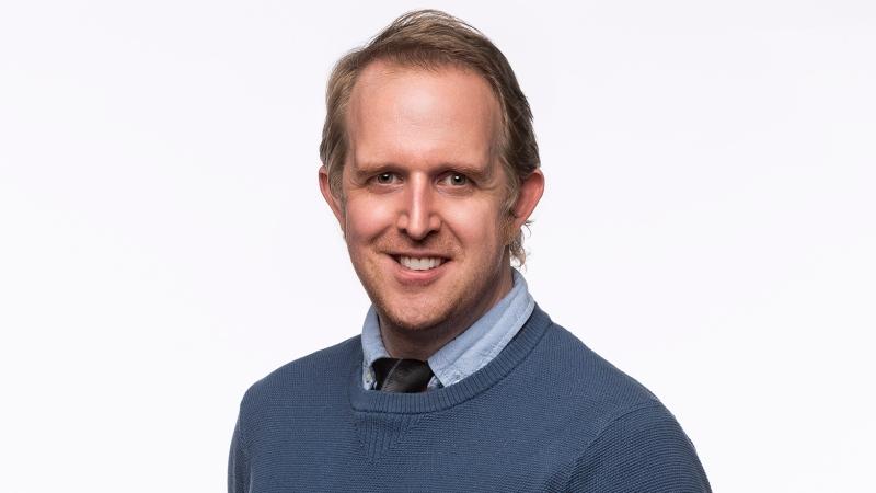 Ted Raymond, CTV News Ottawa