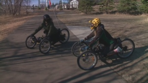 adaptive bike club