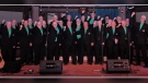 The Cape Breton Chordsmen have been singing together since the early 1970s. Decades later, many members say they never imagined they'd be marking the groups 50th anniversary. (Photo: Facebook/ Cape Breton Chordsmen)