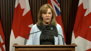 Ont. gov't considering paid sick leave