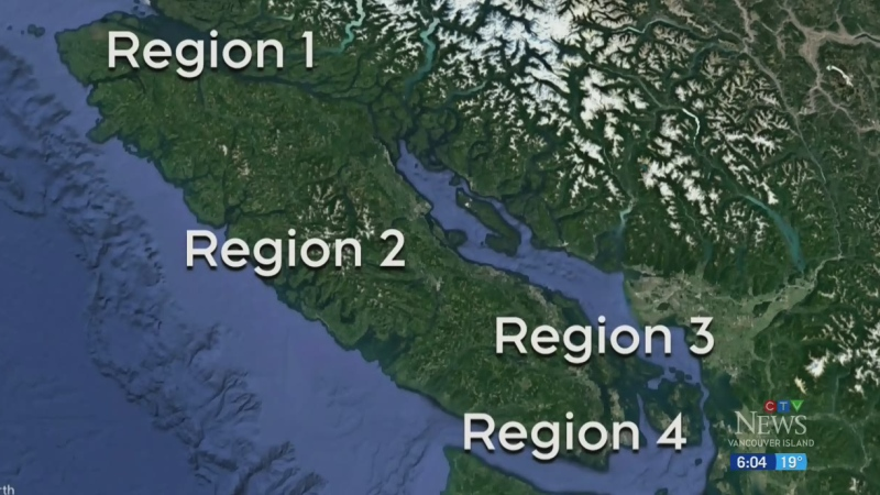 Questions raised about B.C. travel restrictions