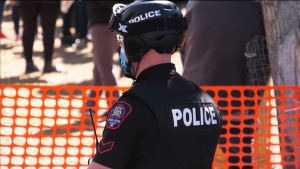 Police say they are now working with the province on how to better enforce public health measures and Alberta police chiefs are also looking for support to bring in harsher penalties for people who continue to ignore the rules.