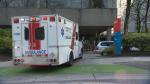 Intensive care units fill up in Vancouver, Surrey