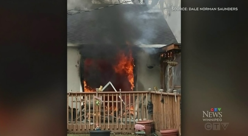 River Heights house fire under investigation