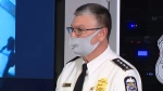 Columbus police update on shooting of 15-year-old
