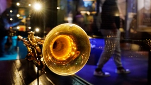 The Montreal International Jazz festival, like everything else, will look a little different this year. (AP File Photo/Mark Humphrey)
