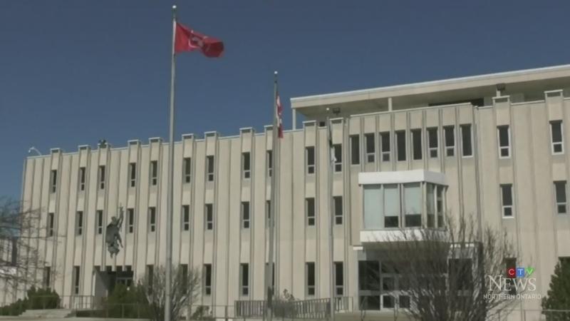 University of Sudbury takes LU to court