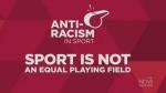 Addressing racism in Winnipeg sports