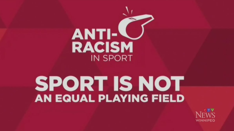 Addressing racism in Winnipeg sports