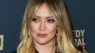 Hilary Duff, seen here attending a press event at The London West Hollywood on May 30, 2019, will lead a new series for Hulu called 'How I Met Your Father,' a sequel to the CBS series of a similar name. (Jon Kopaloff/Getty Images/CNN)
