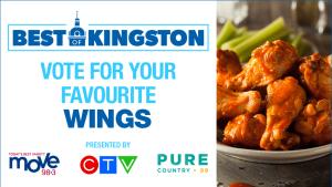 Best of Kingston: Wings
