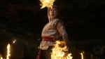 "This image released by Warner Bros. Pictures shows Vancouver actor Ludi Lin in a scene from ""Mortal Kombat."" (Warner Bros. Pictures via AP)"