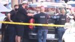 Fatal shooting outside Langley Sportsplex