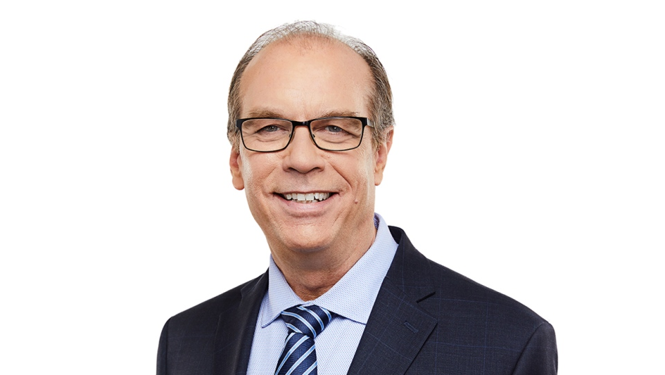 CTV News Calgary Meteorologist David Spence is celebrating 40 years with the station on April 21, 2021.