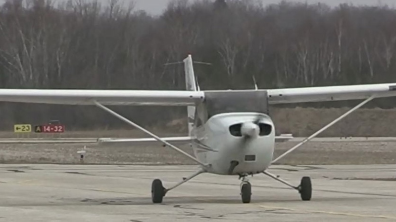 Future of Goderich airport under discussion again