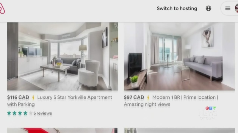City plans crackdown on short term rentals