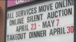 Silent auction and gala goes virtual