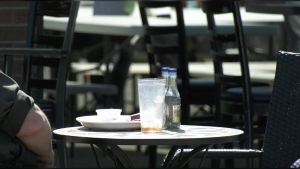 To help local restaurants survive the pandemic,  the City of Lethbridge is now offering a 50 per cent matching grant of up to $1,000 to help cover the cost of outdoor barriers, furniture and heaters for any business needing to expand outdoor seating.
