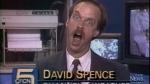 David Spence celebrates 40 years!