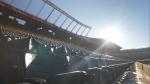 CFL stadium