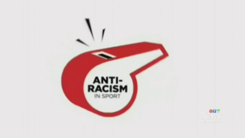 Campaign addressing racism in sports